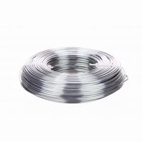 Aluminium fil épaisseur de 2 mm longueur 60 mètres