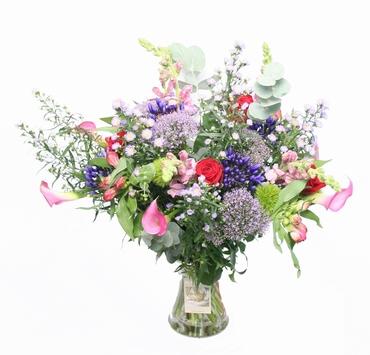 Bouquet Choix Libre
