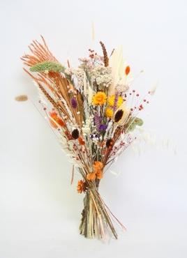 Bouquet séché Orangerie