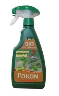 Bio insectes vaporisateur 500 ml