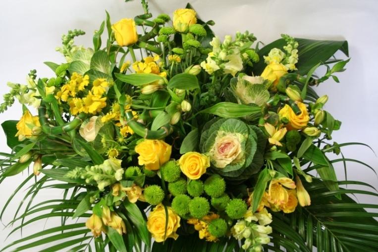 Boeket Lucky Blooms