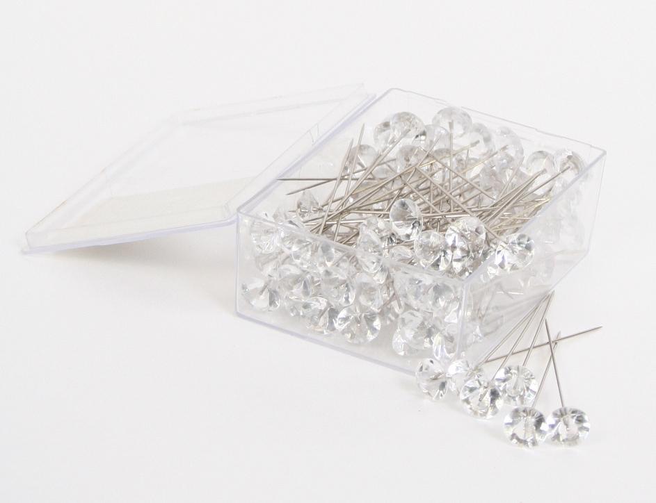 diamants 10 mm sur punaise