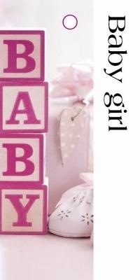 Childbirth Baby girl